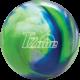 TZone Ocean Reef bowling ball, for TZone™ Ocean Reef (thumbnail 1)