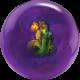 Viz-A-Ball Medusa Back, for Medusa (thumbnail 2)