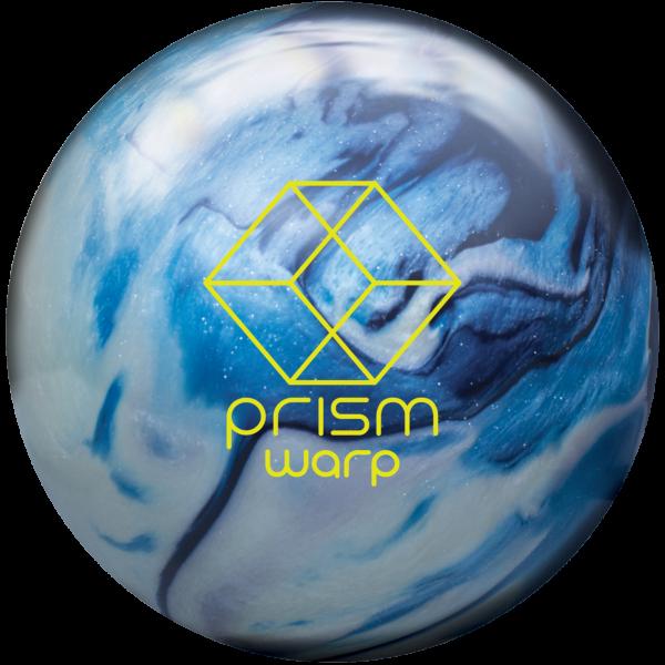 Prism Warp Hybrid Ball