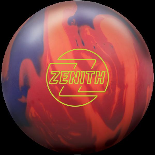 Zenith Ball