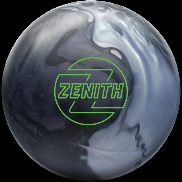 Zenith Hybrid Bowling Ball