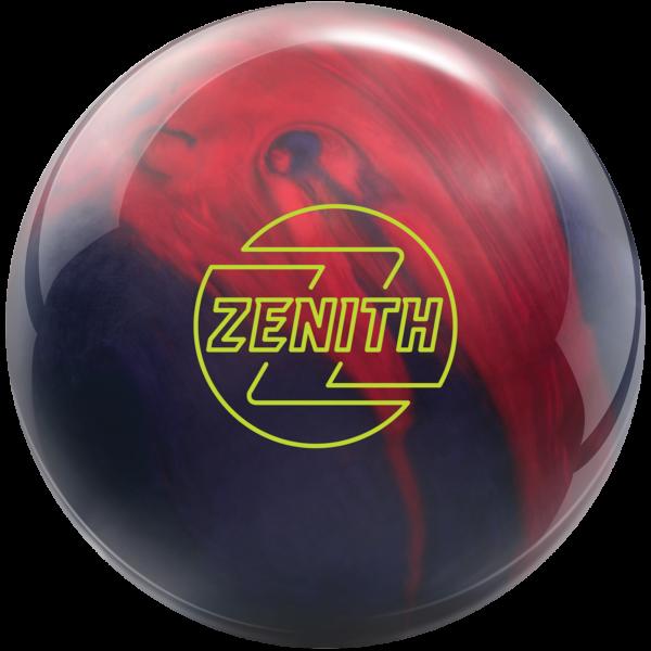 Zenith Pearl Bowling Ball
