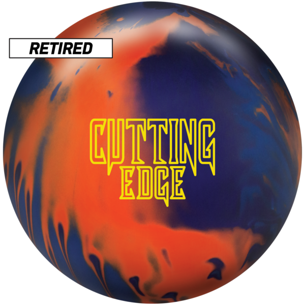 Retired Cutting Edge Hybrid Ball