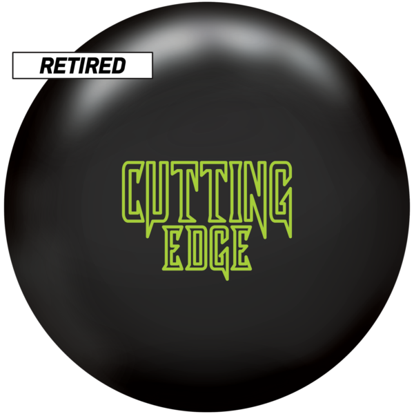 Retired Cutting Edge Solid Ball