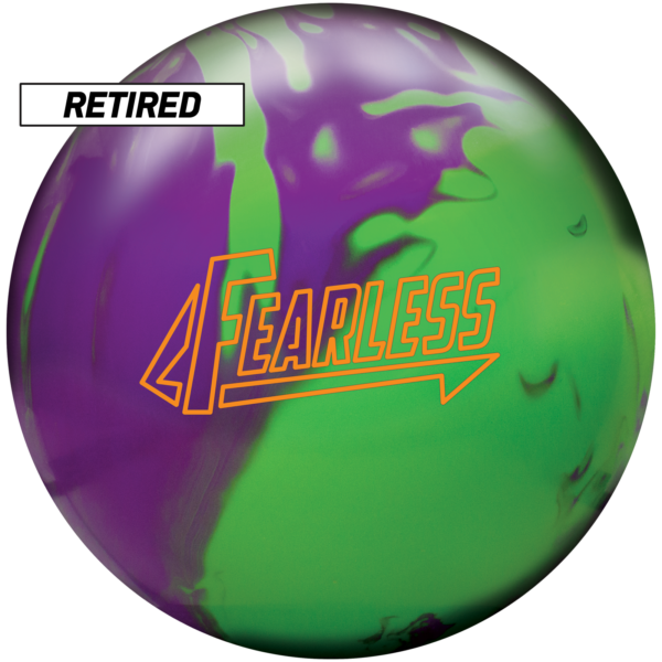 Retired Fearless Ball