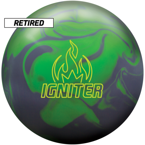 Retired Igniter Solid ball