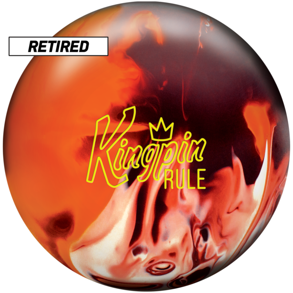 Retired Kingpin Rule Ball