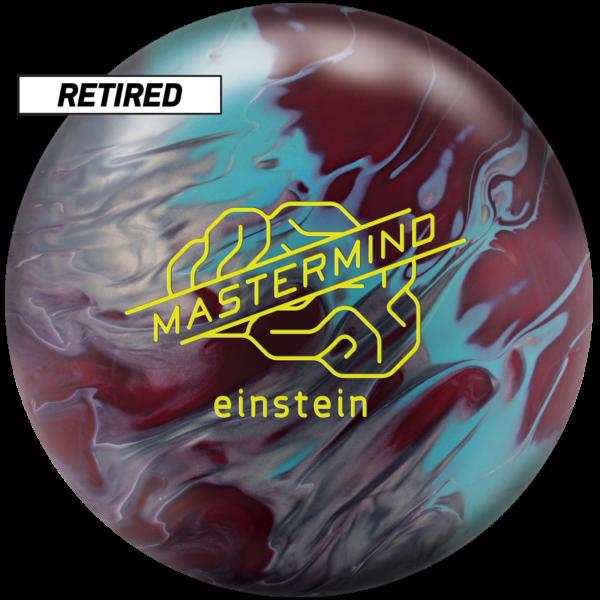 Retired Mastermind Einstein ball