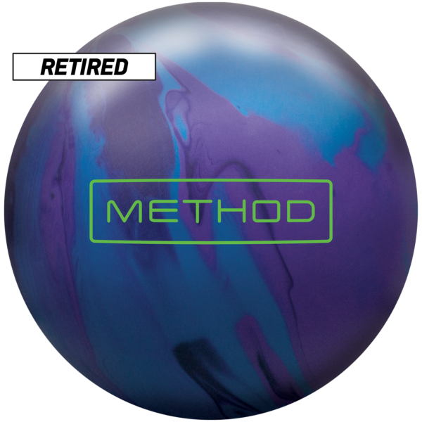 Retired Method Solid Ball