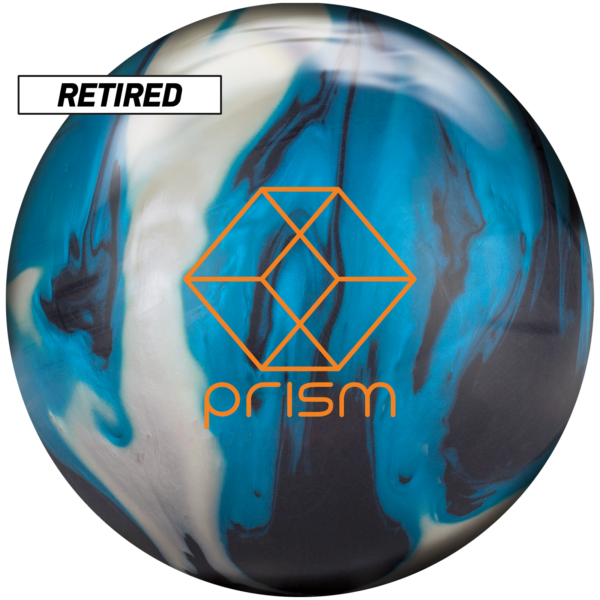 Retired Prism Hybrid ball