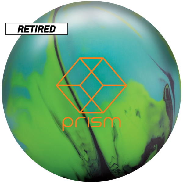 Retired Prism Solid ball