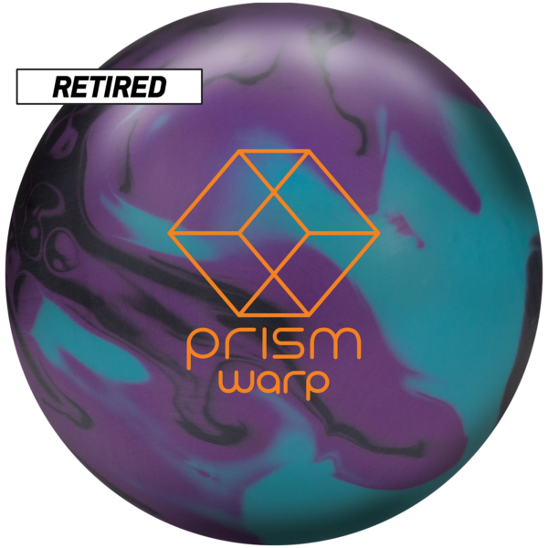 Retired Prism Warp ball