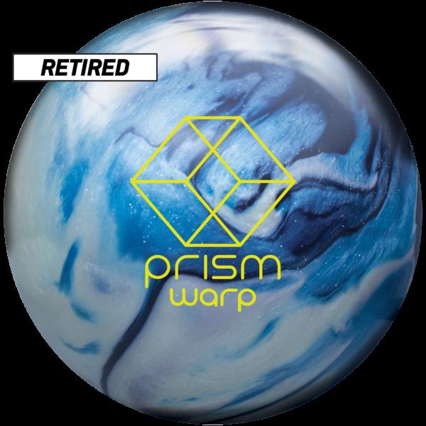 Retired Prism Warp Hybrid ball