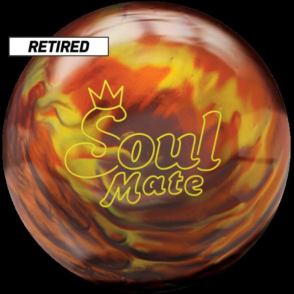 Retired Soul Mate ball