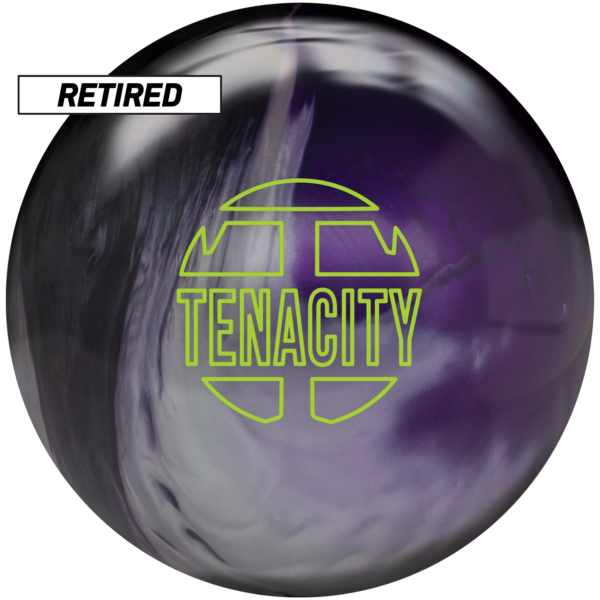 Retired Tenacity ball