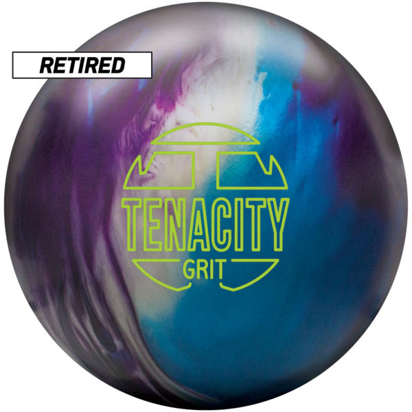 Retired Tenacity Grit Ball