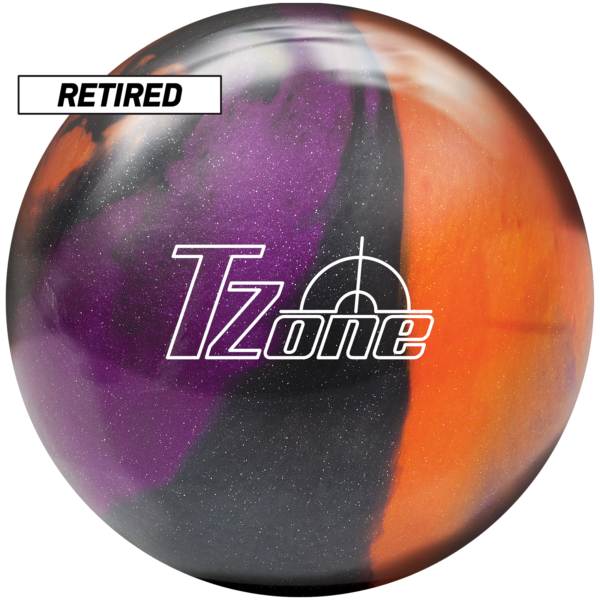 Retired TZone Ultraviolet Sunrise ball
