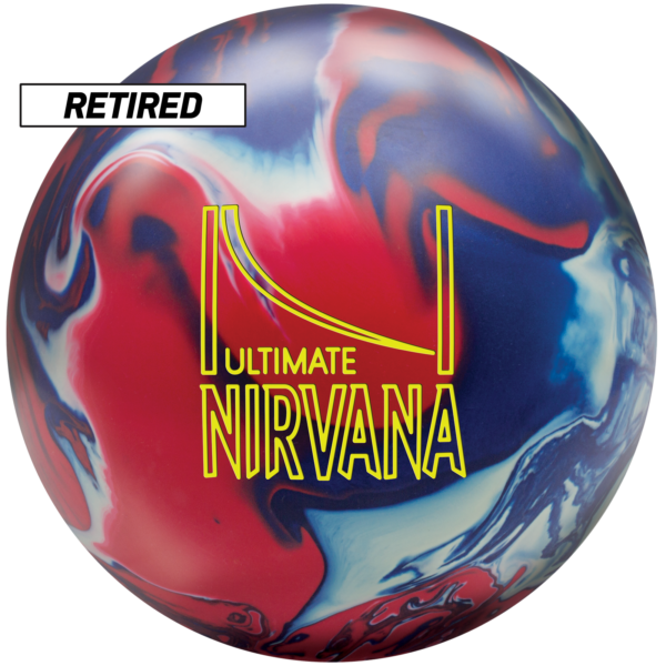 Retired Ultimate Nirvana 1600X1600