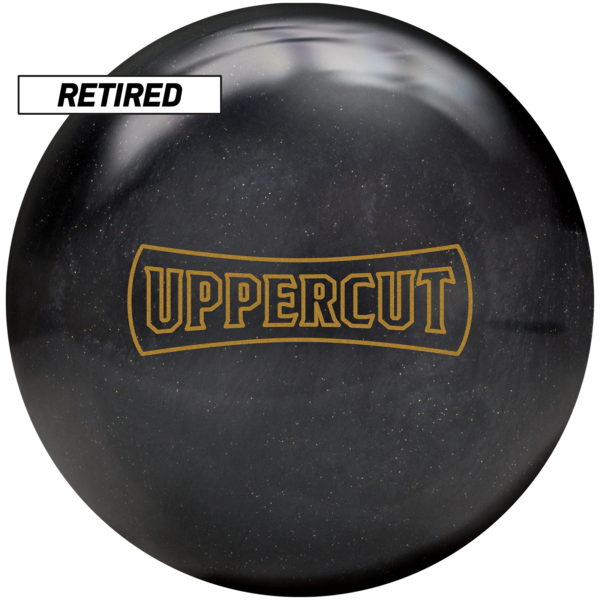 Retired Uppercut ball