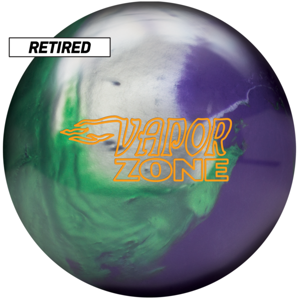 Retired Vapor Zone Hybrid ball