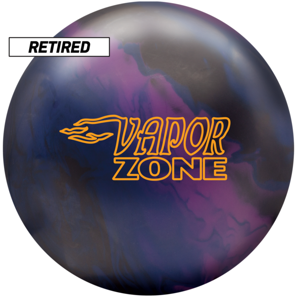 Retired Vapor Zone Solid Ball
