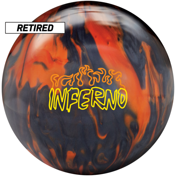 Retired Vintage Inferno 1600X1600