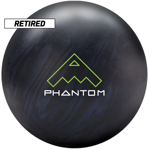 Retired Vintage Phantom ball