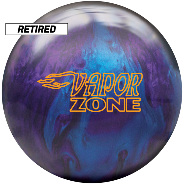 Retired Vintage Vapor Zone Ball