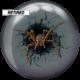 Retired Spider Viz-A-Ball front side, for Spider (thumbnail 1)
