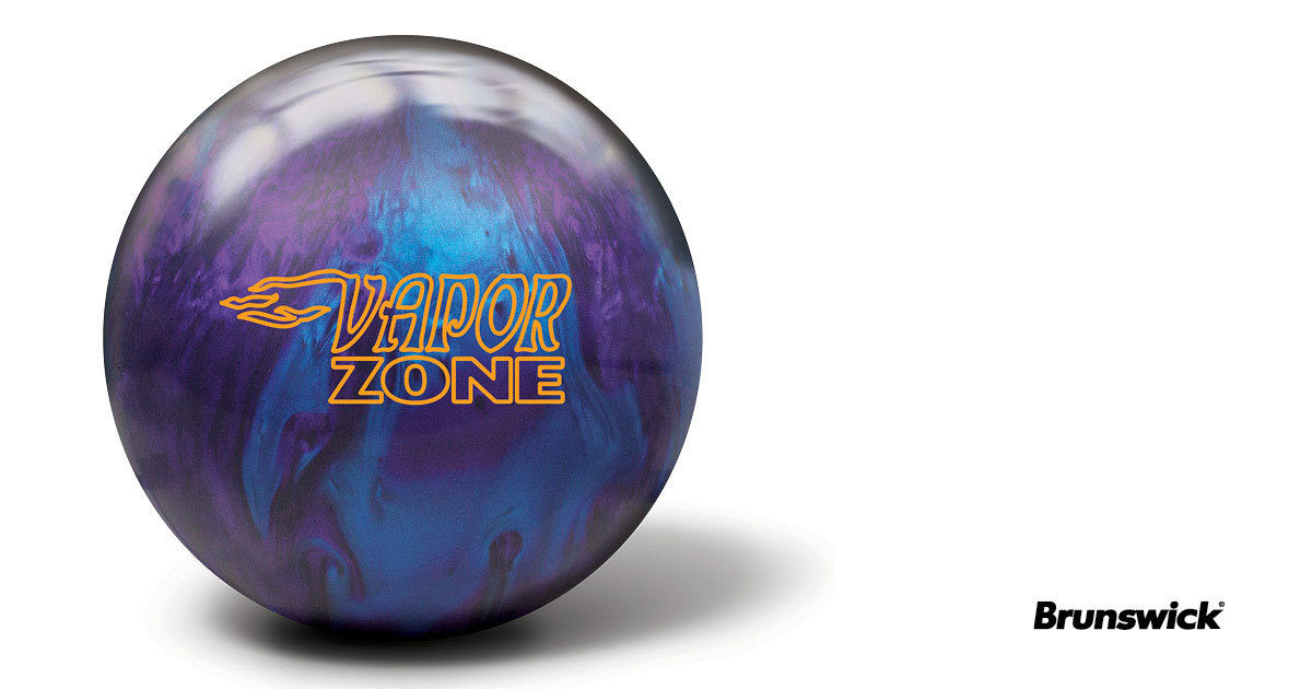 check out 46f8a 07f40 Vintage Vapor Zone™   Brunswick Bowling