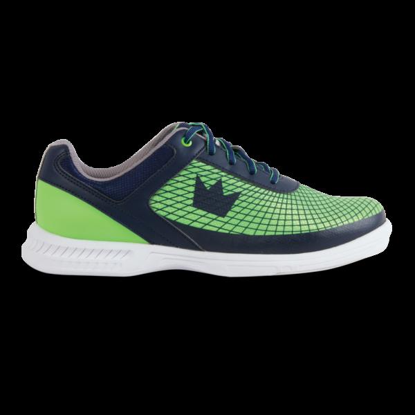 58 300114 Xxx Frenzy Navy Green Side 1600X1600