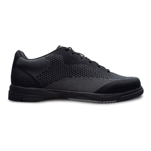 Side view of the Helix Comfort Knit shoe