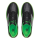 Top view of the Black and Neon Green Renegade shoes, for Renegade - Black / Neon Green (thumbnail 7)