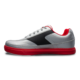 Inner side view of the Flash Silver and Red Renegade shoe, for Renegade - Flash Silver / Red (thumbnail 2)