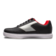 Inner side view of the Black and Red Renegade shoe, for Renegade - Black / Red (thumbnail 2)