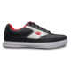 Side view of the Black and Red Renegade shoe, for Renegade - Black / Red (thumbnail 1)