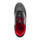 Top view of the Black and Red Renegade shoe, for Renegade - Black / Red (thumbnail 6)