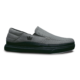 Side view of the Grey Nirvana shoe, for Nirvana - Grey (thumbnail 1)