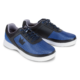 Pair of Royal Blue and Black Frenzy shoes facing right, for Frenzy - Royal / Black (thumbnail 2)