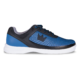 Side view of the Royal Blue and Black Frenzy shoe, for Frenzy - Royal / Black (thumbnail 1)