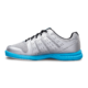 Inner side view of the Silver and Sky Blue Fuze shoe, for Fuze - Silver / Sky Blue (thumbnail 2)