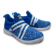 Pair of Royal Blue and White Slingshot shoes facing right, for Slingshot - Royal / White (thumbnail 5)