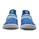 Toe view of the Royal Blue and White Slingshot shoes, for Slingshot - Royal / White (thumbnail 3)