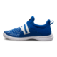 Inner side view of the Royal and White Slingshot shoe, for Slingshot - Royal / White (thumbnail 2)