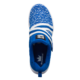 Top view of the Royal Blue and White Slingshot shoe, for Slingshot - Royal / White (thumbnail 6)