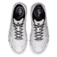 Top view of the Men's White Team Brunswick shoes, for Men's Team Brunswick - White (thumbnail 4)