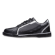 Inner side view of the Black and Silver Punisher shoe, for Punisher - Black / Silver (thumbnail 2)