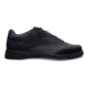 Side view of the Helix Comfort Knit shoe, for Helix Comfort Knit - Black (thumbnail 1)
