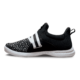 Inner side view of the Black and White Slingshot shoe, for Slingshot - Black / White (thumbnail 2)