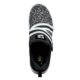 Top view of the Black and White Slingshot shoe, for Slingshot - Black / White (thumbnail 6)